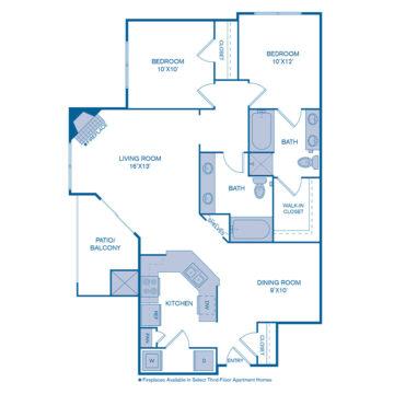 1527 floor plan