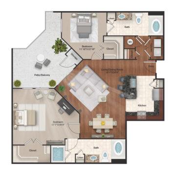 0559 floor plan