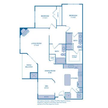 2437 floor plan
