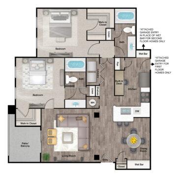 01-09304 floor plan