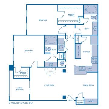 01-03305 floor plan
