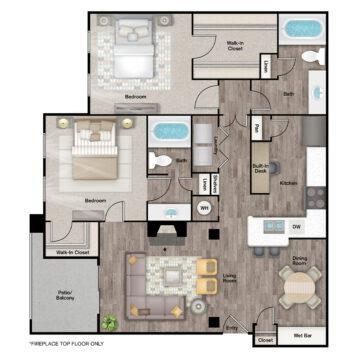 01-17405 floor plan