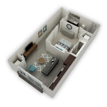 885-312 floor plan