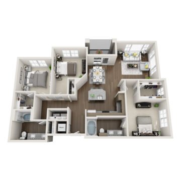 02-214 floor plan