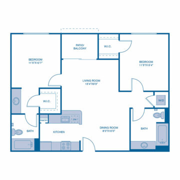 214 floor plan