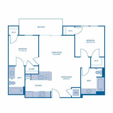 430 floor plan