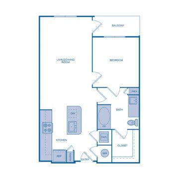 0266 floor plan