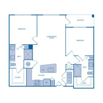 0511 floor plan