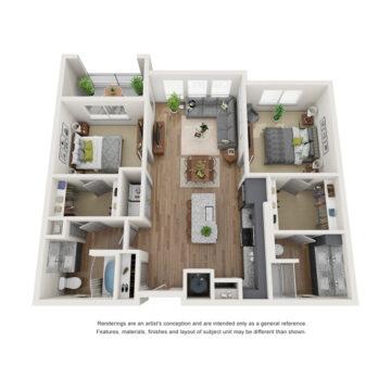 500-5418 floor plan