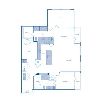 0631 floor plan