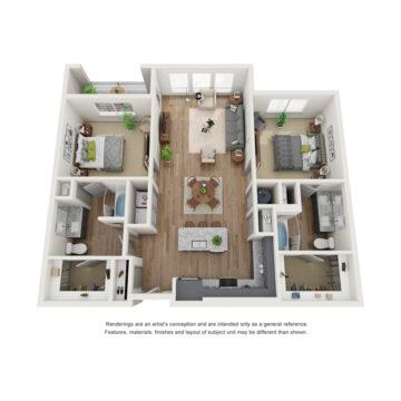 300-3206 floor plan