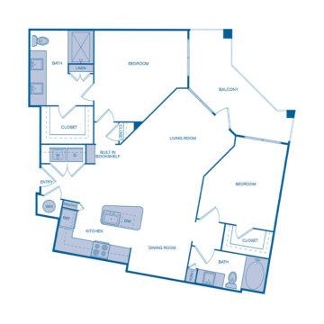 0546 floor plan