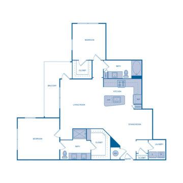 0615 floor plan